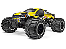 BLACKOUT MT 1/5 4WD GASOLINE MONSTER TRUCK