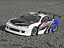 Maverick Strada DC Evo 1/10 RTR Electric Drift Car