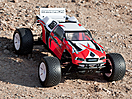 Maverick Strada XT Evo S Brushless 1/10 RTR Electric Truggy