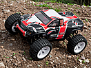 Maverick Strada MT Evo S Brushless 1/10 RTR Electric Monster Truck