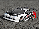 Maverick Strada DC Evo S Brushless 1/10 RTR Electric Drift Car