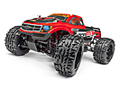 STRADA MT BRUSHLESS 1/10 4WD ELECTRIC MONSTER TRUCK