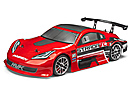 STRADA TC BRUSHLESS 1/10 4WD ELECTRICC TOURING CAR
