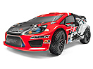 STRADA RX BRUSHLESS 1/10 4WD ELECTRIC RALLY CAR