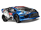 MAVERICK ION RX 1/18 RTR ELECTRIC RALLY CAR