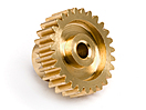 Motor Gear 27T (0.6 Module)