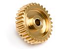 Motor Gear 29T (0.6 Module)