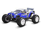 Truggy Painted Body Blue (Strada EVO XT)