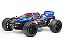 TRUGGY PAINTED BODY BLUE (XT)
