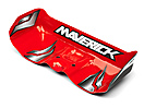 WING RED (PVC) (XB)