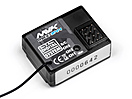 MRX-244 MAVERICK 2.4GHZ 3CH RECEIVER WITH BUILT IN FAILSAFE