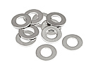WASHER 2.7X6.7X0.5MM (10 PCS)