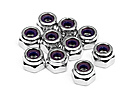 LOCK NUT M2.6 (10 PCS)