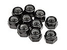 LOCK NUT M3 (10 PCS)
