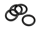 O-RING 8X1.5MM (4 PCS)