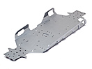 Main Chassis Plate (Blackout MT)