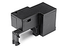 Receiver/Battery Case (Blackout MT)