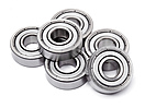 Ball Bearing 26x10x8mm 6 Pcs