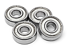 Ball Bearing 22x8x7mm (4Pcs)