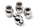 Front Suspension Arm Ball 10mm 4 Pcs