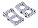 Aluminium Servo Mounts (Blackout MT)
