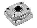 CLUTCH HOUSING ME -243 (BLACKOUT)