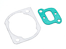 Cylinder Head Gasket and Exhaust Gasket only ME - 246 (Blackout MT)