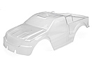 BLACKOUT MT 2013 CLEAR BODYSHELL