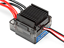 MSC-25 ELECTRONIC SPEED CONTROLLER (SCOUT RC)