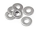 Washer 6x2.7x0.5 (6pcs)