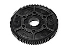 0.6 Module Spur Gear Only 87T (Scout RC)
