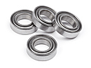 Ball Bearing 19x10x5mm (4 Pcs)
