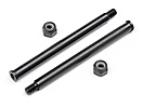 Rear Lower Outer Hinge Pins 5x66mm 2 Pcs (Vader XB)