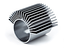 Motor Heatsink (Vader XB)