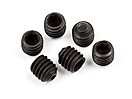Grub Screw M3 x 3mm 6Pcs