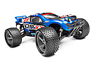 TRUGGY PAINTED BODY BLUE WITH DECALS (ION XT)