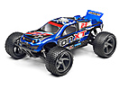 CLEAR TRUGGY BODY WITH DECALS (ION XT)