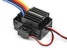 MSC-30BR-SCOUT-WP BRUSHED SPEED CONTROLLER